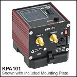 K-Cube™ Position Sensing Detector (PSD)Auto Aligner