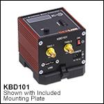 K-Cube™ Brushless DC Servo Controller