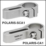 Polaris<sup>®</sup> Non-Bridging Clamping Arms