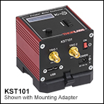 K-Cube™ Stepper Motor Controller