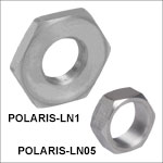 Adjuster Lock Nuts for Polaris Mounts