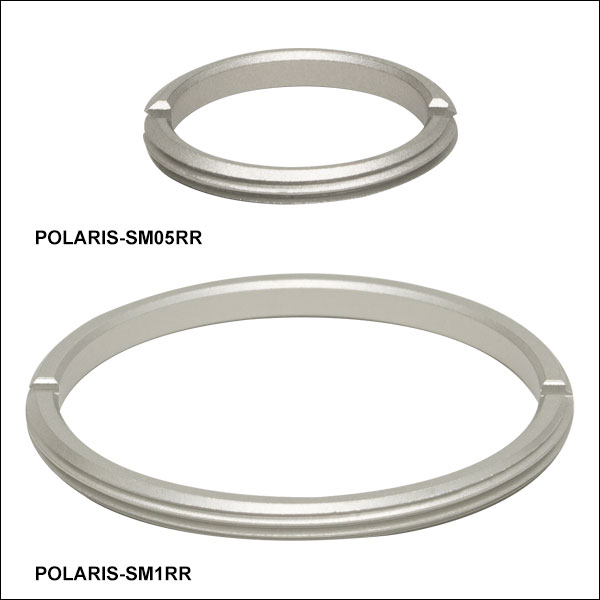 Snap Retaining Ring Ext Qty 5, Min M45 SS Pack of 5