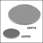 Infrasil<sup>®</sup> Windows, Uncoated