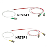 633 nm / 785 nm Wavelength Combiners/Splitters (WDMs)