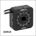 Compact Direct Drive RotationMount