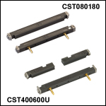Thermo-Mechanical Stripper Blade Insert Sets - One Required