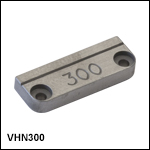 V-Groove Inserts for Rotating (PM Compatible) Fiber Holding Blocks- Two Required for FHBR1