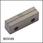 Bottom Cleaver Inserts - Two Required for FPC200