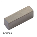 Top Cleaver Insert- Two Required for FPC200