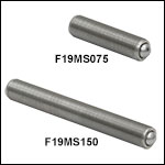 3/16in-120 Fine Hex Adjusters