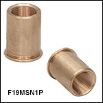 3/16in-120 Threaded Bushing