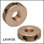 3/16in-120 Lock Nut