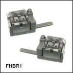 Replacement Rotating (PM Compatible) Fiber Holding Block Set