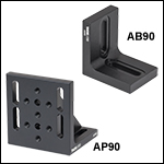Right-Angle Mounting Adapters