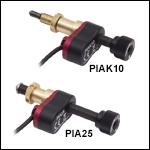 Piezoelectric Inertia Actuators