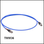2.4 mm-to-2.4 mm Microwave Cables