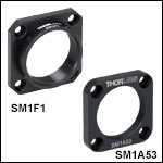 OEM Flange to SM1 Thread Adapters