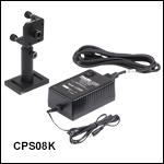 Laser Module Mounting Kit