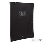 Laser Safety Curtain Panels