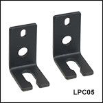 Curtain End Stop Brackets