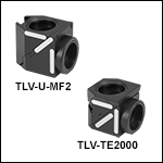 Thorlabs Microscopy Filter Cubes
