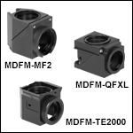OEM Microscopy Filter Cubes
