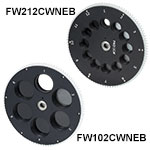 ND Filter Wheels