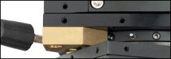 PCS-5000 Mechanical Stop