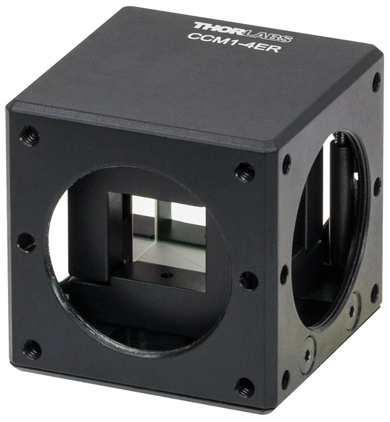 Non Polarizing Cube Beamsplitters 400 700 Nm