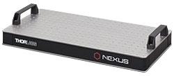 Breadboard handles on Nexus