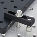 CL3 Clamping a Breadboard