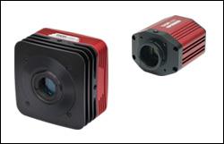 Scientific Camera