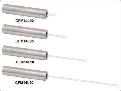 Implantable Fiber Optic Cannulae 216 400 181 M Core 0 39 Na Fiber