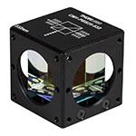 Laser Line Polarizing Beamsplitters