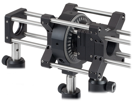 Cage System Rotation mount