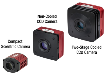 Scientific Camera