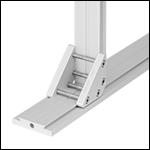 XT66RA1 Right-Angle Clamp