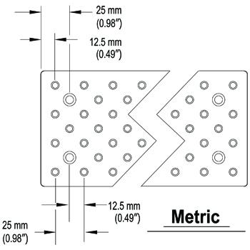 Metric Version