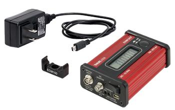DXM12CF System Components