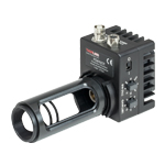 PDA10DT with SM1 Lens Tube