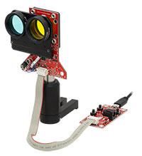 Application Idea Using RotationDual-Position Slider