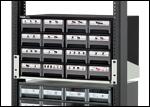 ESK Kit in Rack System