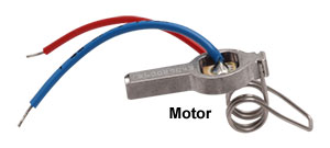 The Elliptec Piezoelectric Resonant Motor