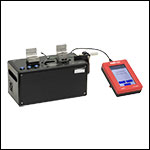 Fiber Recoater with Linear Proof Tester