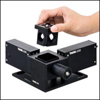 Fluorescence Filter Cubes