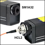 SM1A32 and HCL2