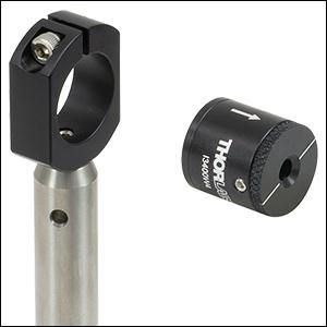Isolator Tuning, Step 1