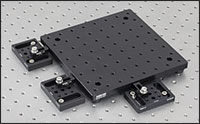 Kinematic Breadboard Seats Application
