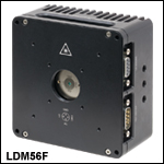 LDM56F Mount for F Pin Code Laser Diodes