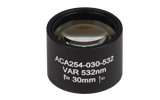 Air-Spaced Doublets, 1064 nm, 532 nm